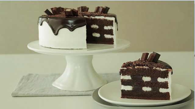 想知道腻死在巧克力里面的感觉吗?