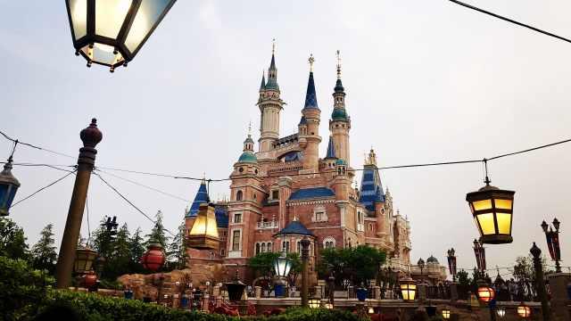 20个迪士尼乐园的小秘密