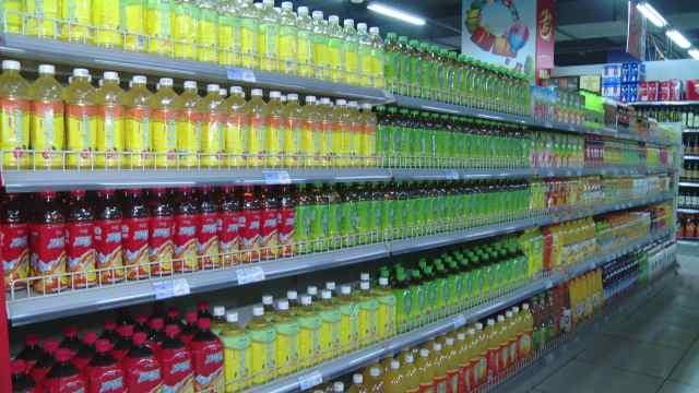 为什么饮料那么多年都不涨价?