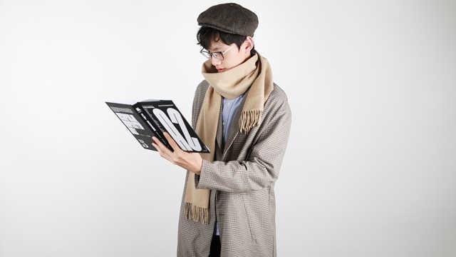 围巾系法那么多,你要学会这几种!