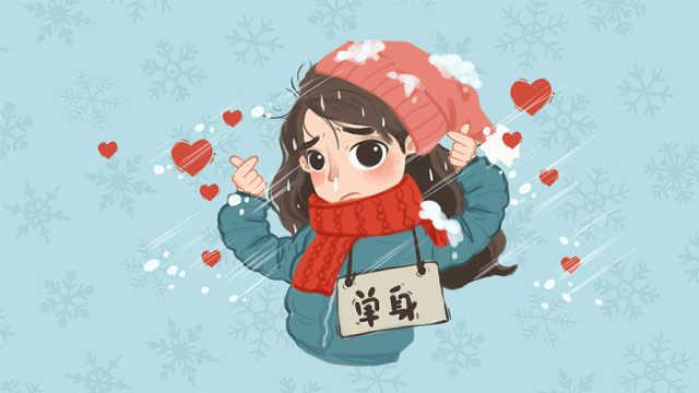 三招帮你解决冬季怕冷!