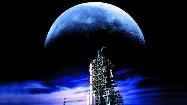 美国富豪已把登月做成生意,赚大钱