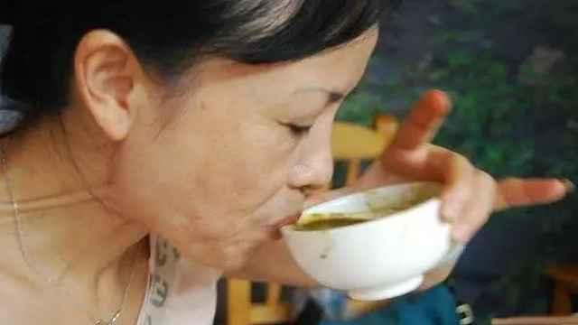 暖四肢!一碗汤减少心脑血管疾病