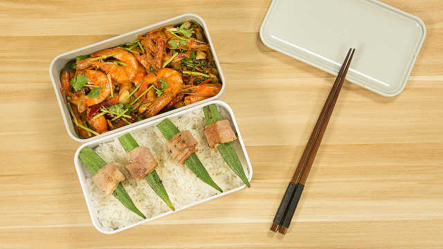 香辣干锅虾的秘制做法,绝对解馋!