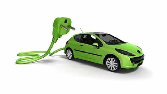 充电一分钟能跑800km的电动车来了