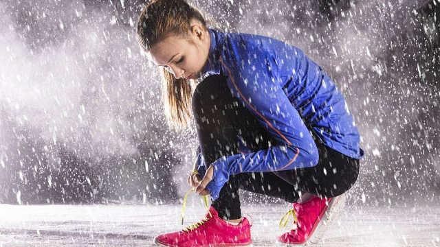 同样的运动为什么冬天减肥更容易?