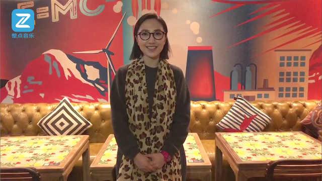 中国新歌声姚希,整点音乐打Call!