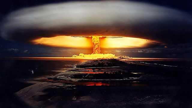 炸移大陆板块,炸弹之王威力有多大