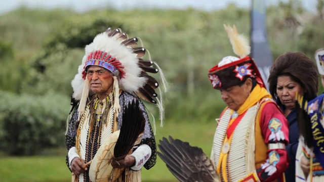 印第安人到底是不是中国的后裔?