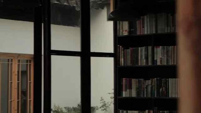 有意思 一家可以住的书店
