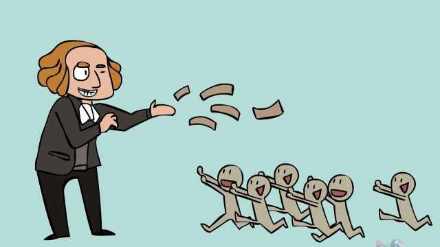 高智商炒股也赔钱牛顿狂亏10年薪水
