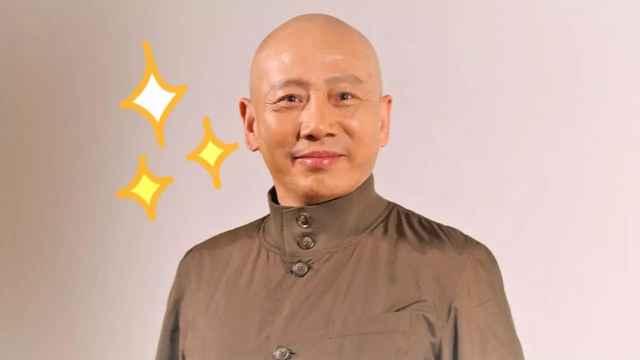 孟广禄篇——《我的京剧我的团》