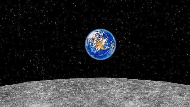 如果有一天月亮消失了地球会怎么样