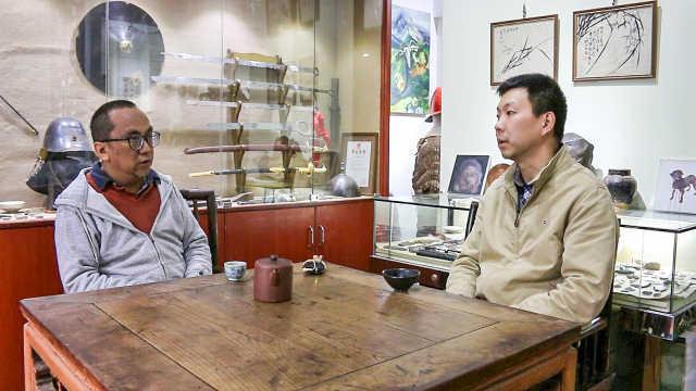 资深藏家讲述早年古玩圈骗局