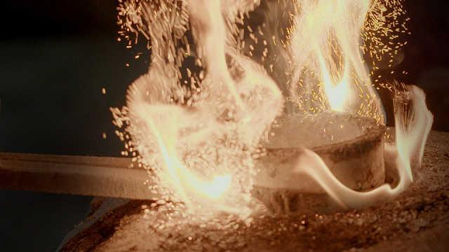 淬火后的智慧,涅槃后的升华