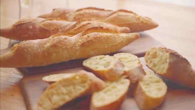 尝试过千万种面包,却独爱这一家!