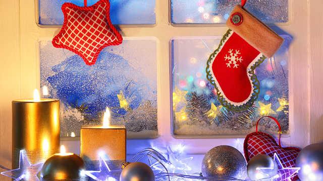 你又不信基督教为什么还过圣诞节?