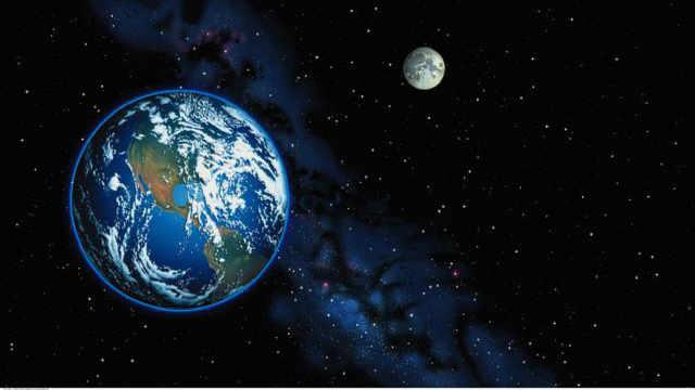 如果月亮突然消失了地球什么变化?