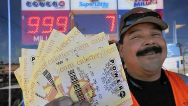 为什么美国彩票的奖金这么高?