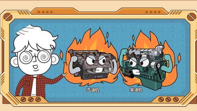 为什么柴油发动机在中国到处受限