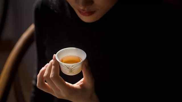 预算有限,又想喝正岩茶?