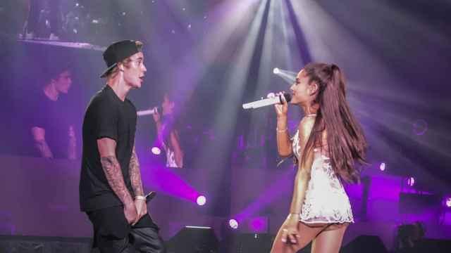 spotify年榜公布:A妹霉霉Justin