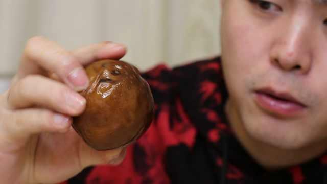 南方人不知道东北特产冻梨有多美味