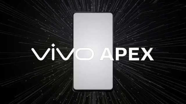 vivo APEX概念机将发,比MIX更激进