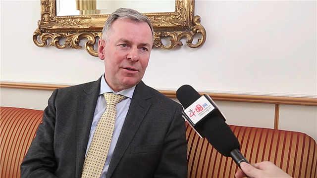 奥地利驻华大使谈中奥冬季运动合作