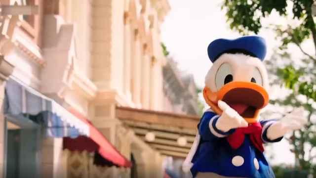下一个迪士尼会是腾讯吗?