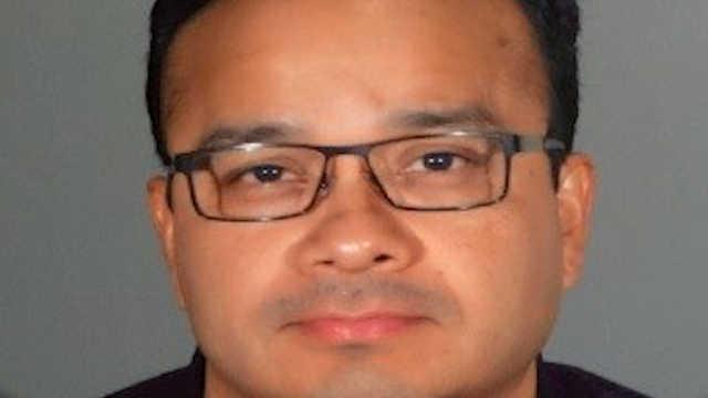 男子假扮网约车司机强奸7名女子