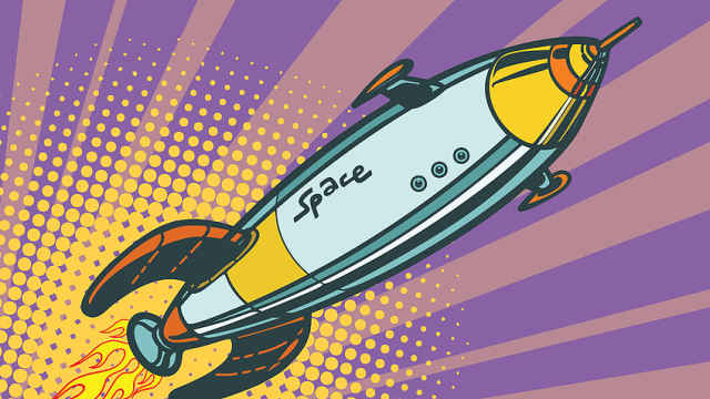SpaceX又双叒发射火箭