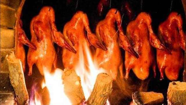 北京烤鸭和南京烤鸭哪个更好吃呢?