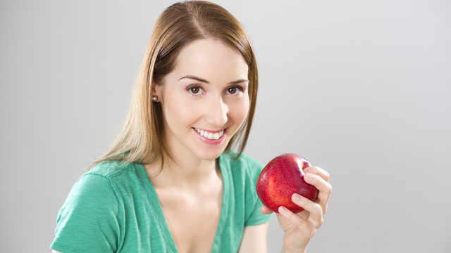 苹果打蜡了也可以吃?真的假的!