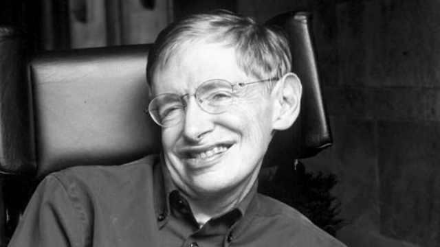 著名物理学家霍金去世,享年76岁