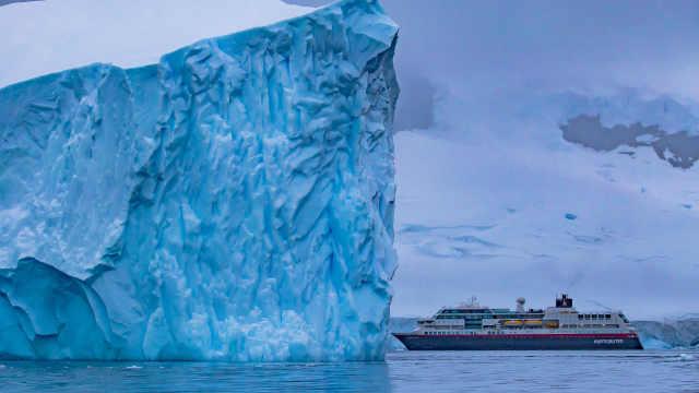 去南极,看看世界尽头有什么