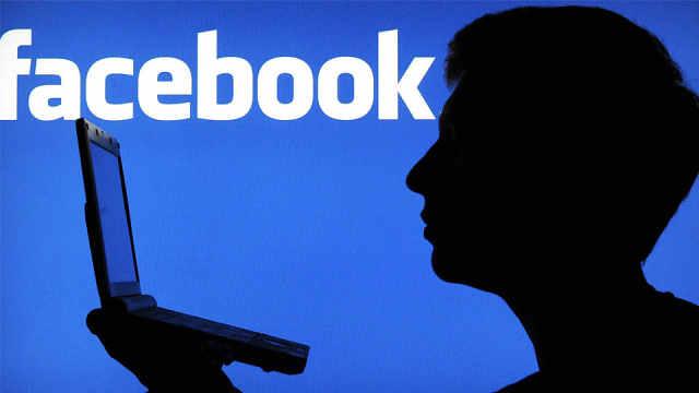 脸书市值一夜蒸发近370亿美元