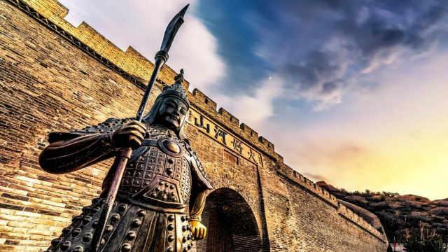 中国历史为何一直绵延至今?