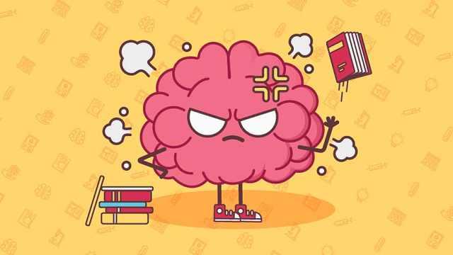 """大脑也会""""用进废退""""?"""