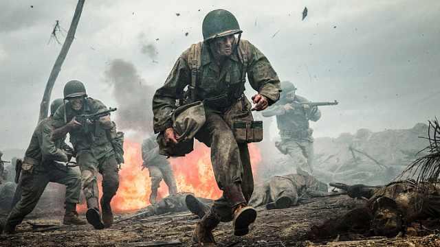 为什么在战场士兵不能捡敌军枪?