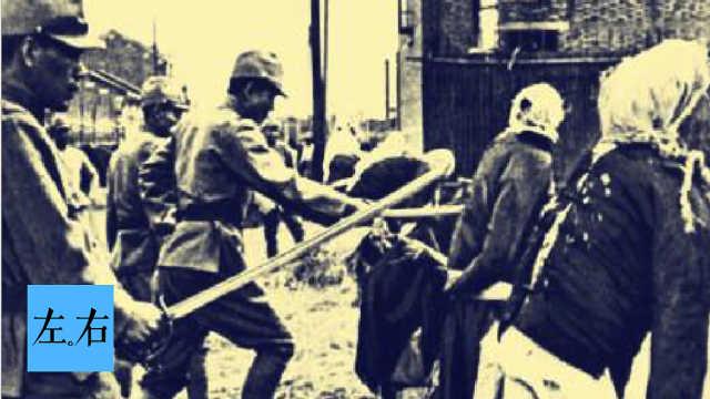 日军为何会变成军纪最差的部队?