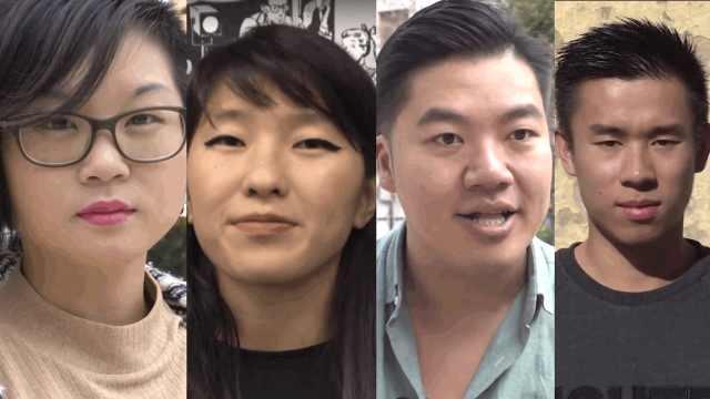 4位西班牙华裔谈西方人的刻板印象