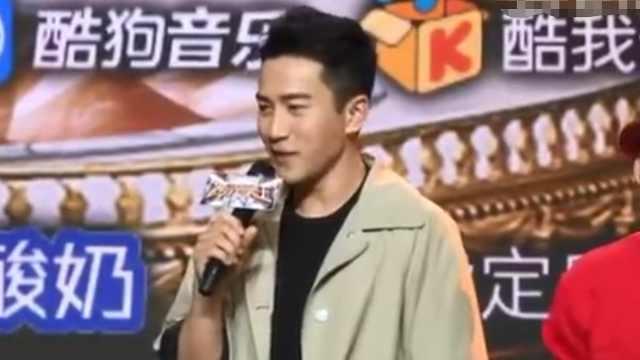 刘恺威清唱粤语儿歌:小糯米喜欢听