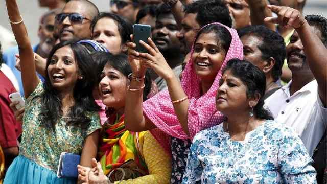 三星手机为什么又丢了印度市场?
