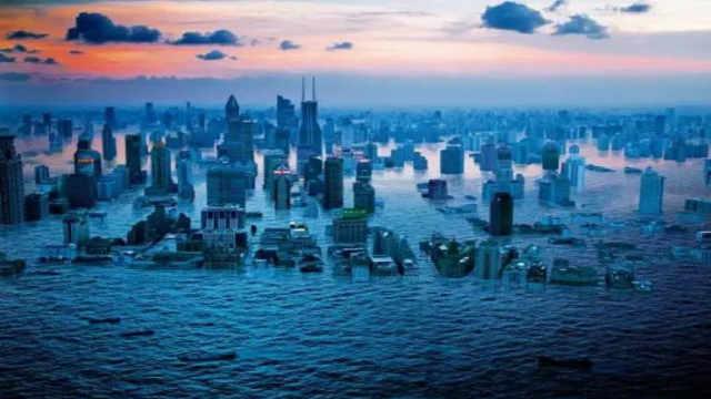将被水淹没的国家,穷到顿顿吃海鲜