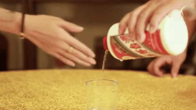 为什么美国人从不敢喝白酒?