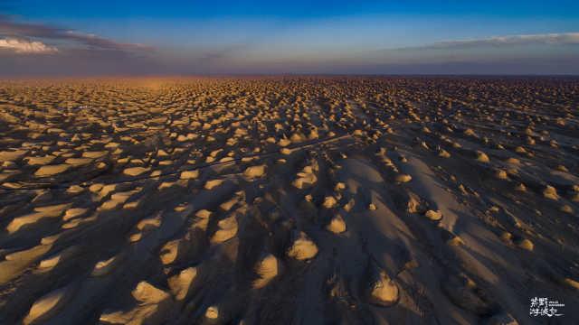 火星地貌啥样?看看这里就知道