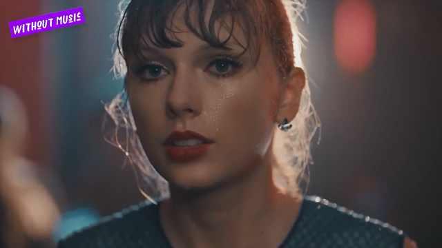 当霉霉Taylor Swift的新歌被消音后