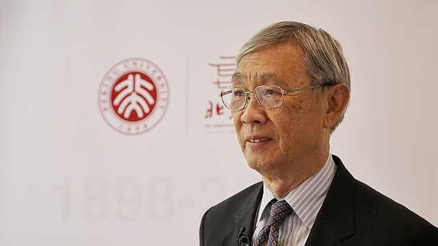 专访香港城市大学荣休校长