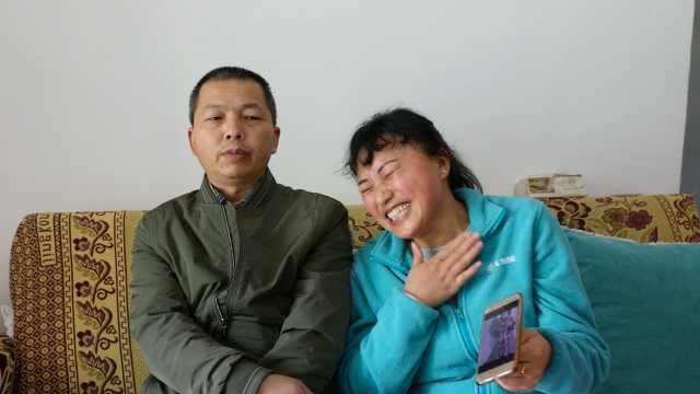 她在地震后靠电商改变生活收获爱情
